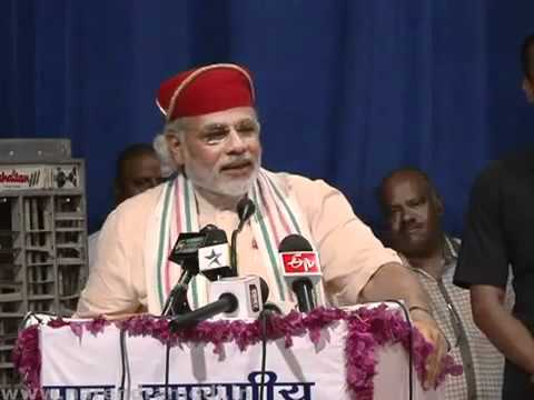 NaMo : Indian HISTORY Books Have Erased GREAT HINDU Warriors