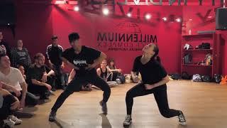 Baixar In My Blood Choreography by Kyle Hanagami Mirrored