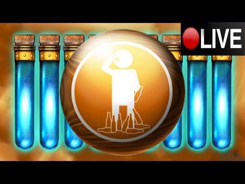 100+ Mega Liquid Divinium Opening/ Interactive With Subs!!