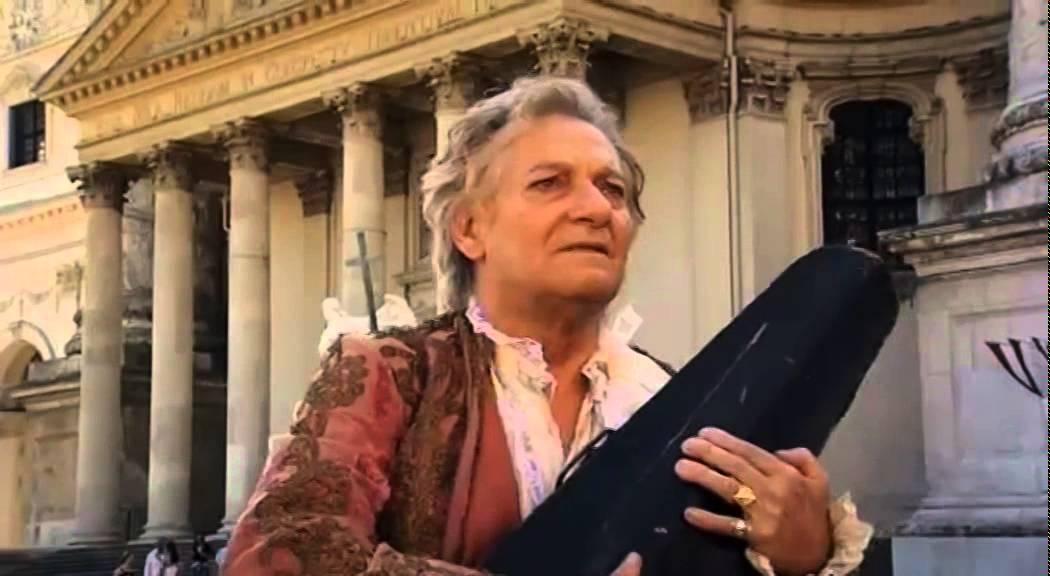 schulfilm dvd vivaldi dvd vorschau - Antonio Vivaldi Lebenslauf
