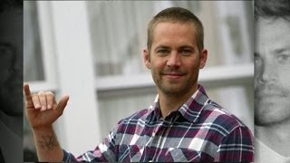Paul Walker Killed in Los Angeles Car Crash