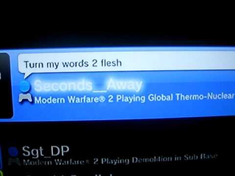 checked msg  wen its says global thermo nuclear