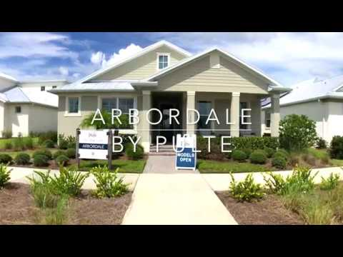 Arbordale by Pulte