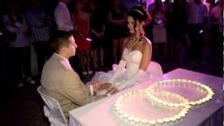 Популярная свадебная песня
