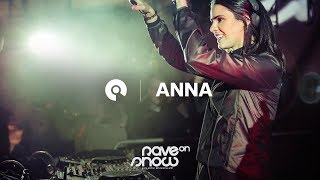 ANNA - Rave On Snow 2017