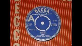 DRAFI - AMANDA 1965 - Drafi Deutscher