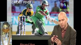 World Cup Cricket Quiz !!