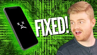How To Fix An iPhone That Won't Turn On 2019