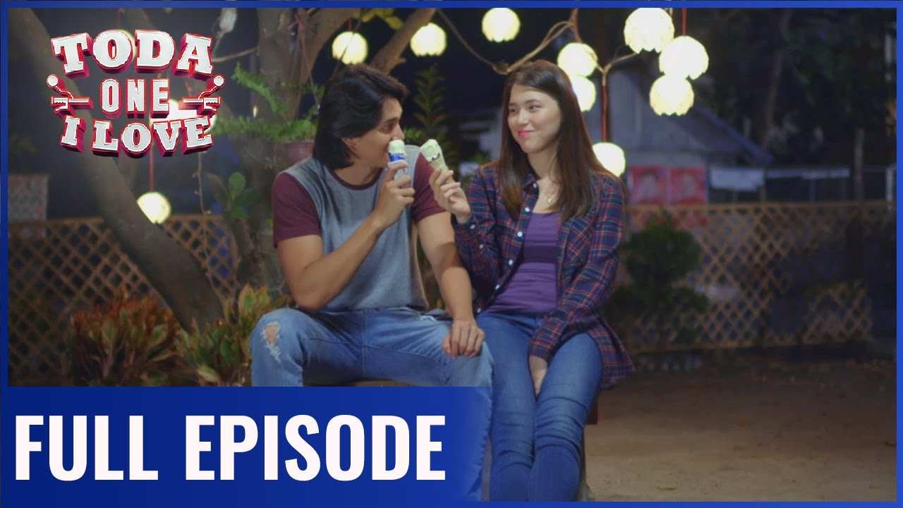 Download TODA One I Love | Full Episode 42