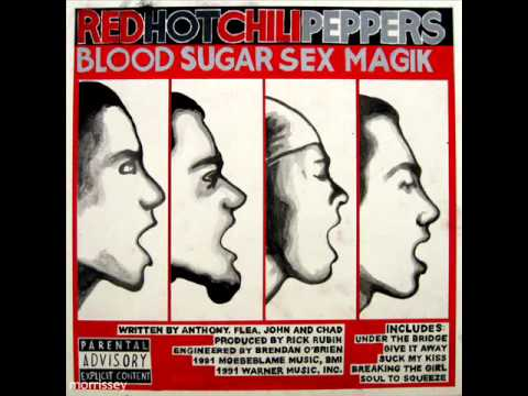 red-hot-chili-peppers-|-party-on-your-pussy-+-red-hot-mama-[live-at-rotterdam,-1992]-|-sbd