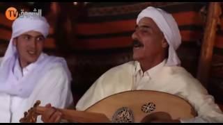 (أغنية نايلية) الشيخ شريك - قَــبل قَبــل وينهم نَاس مجَدلْ (NAILI )