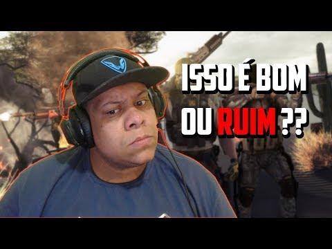 WARFACE - ISSO É BOM OU RUIM ??? thumbnail