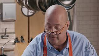 Andrew Zimmern Cooks: Beef Stew