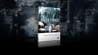ACTION STRIKES - Demo + Tutorial