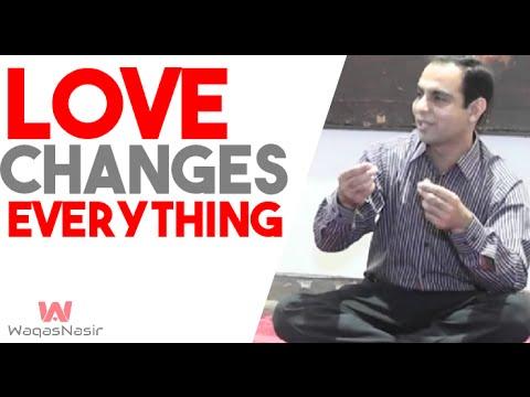 Love Changes Everything | Chhap Tilak (Amir Khusrow)- By Qasim Ali Shah (In Urdu/Hindi)