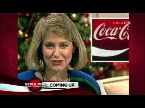 A Coca-Cola sztori Dokumentumfilm