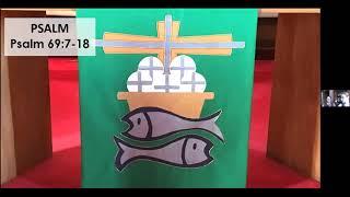 St Timothy Lutheran Church, Grand Island June 21, 2020