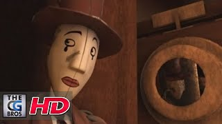 "CGI 3D Classic Animated Short HD: ""In Memoriam"" - by ESMA"