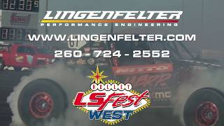LS Fest West 2018