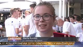 Vtv dnevnik 13. lipnja 2019.