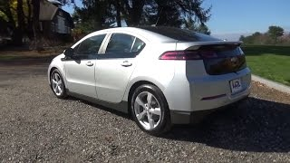 2012 Chevrolet Volt Stamford, Norwalk, Danbury, Fairfield, Mount Kisco, CT 17091A
