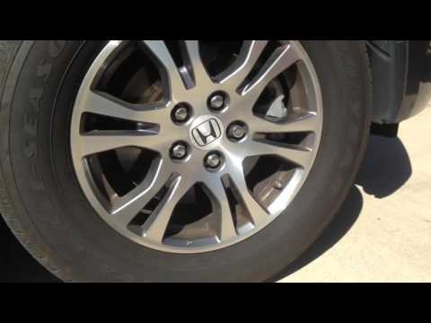2012 Honda Odyssey Popping, Knocking, or Creaking in the Front While Turning at Low Speeds.