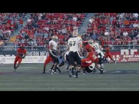 UNLV - Idaho Highlights