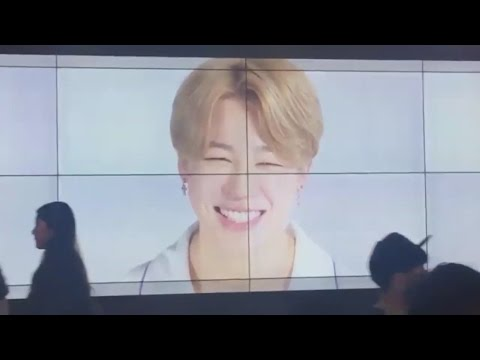 BTS' Jimin - 'LIE' short film (full/ extended version) video cr. to 방탄