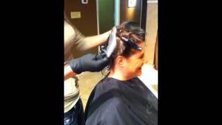 Bio Ionic KeraSmooth Treatment-Creative Flair Salon