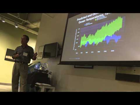 Presenting Science to an Audience - Climate Reality NorCal