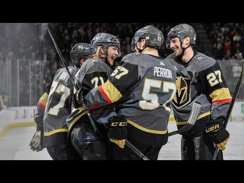 'Let the Games Begin' - 2018 NHL Playoff Promo (HD)