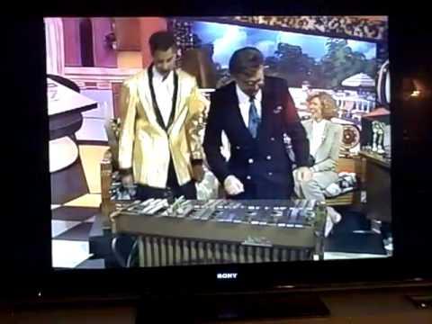 CAMPY LATE MR PETE SHOW KTLA 5 Part 2 1991 STEVE ALLEN EMMY USA NETWORK FX-tv Peter Chaconas