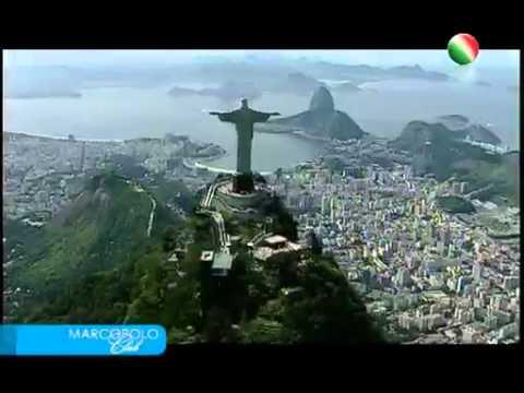 Breve guida del Brasile - dove andare e cosa fare