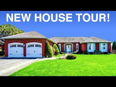 NEW CMS HQ HOUSE TOUR + Q&A with Melissa Maker!