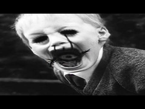 10 Gruselige Sachen - Die Kinder gesagt haben!