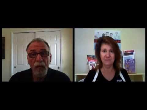 Art Costello Interview with Health Fitness Broadcast