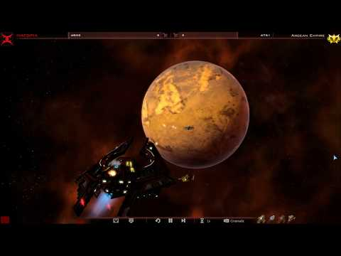 IVATOPIA let's play Galactic Civilizations III Episode 173 |