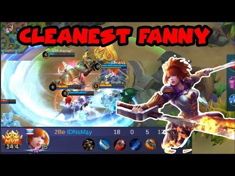 I̶D̶N̶s̶Mʑy CLEANEST FANNY | I DONT SLEEP SQUAD MSC 2017 WINNERS