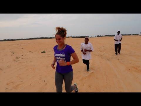 LE BONHEUR DES CHOSES SIMPLES AU SENEGAL