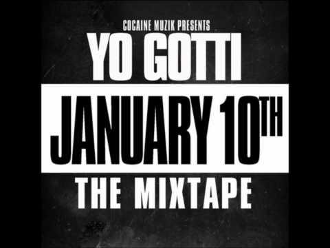 Yo Gotti - Real Shit[HQ][Lyrics]
