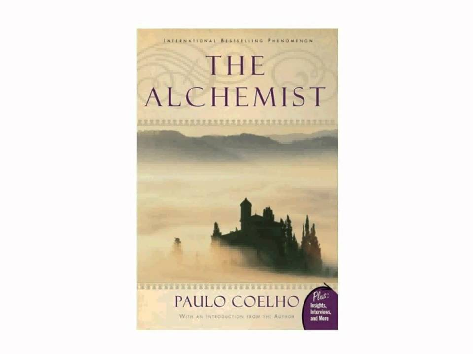 the alchemist words of wisdom essay