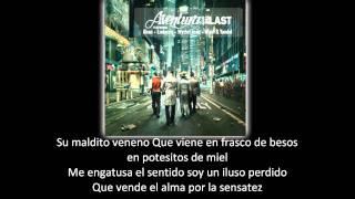 Aventura - Su Veneno (lyric - letra)