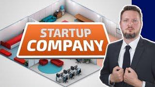 COMKEAN SOM CHEF? - Startup Company BETA Dansk Ep 1