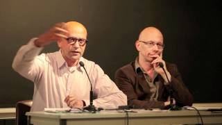 Le Vivant et le Temps - Frédéric Worms et Ali Benmakhlouf - 3 mai 2012 - ENS