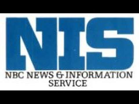 The Story of NIS, NBC Radio's News & Information Service (1975-1977)