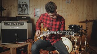 Aussi bien qu'une Gibson ? La Tokai Love Rock ( 2018 )