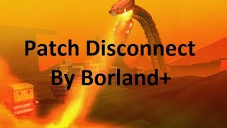 KoGaMa Patch Disconnect By Borland+