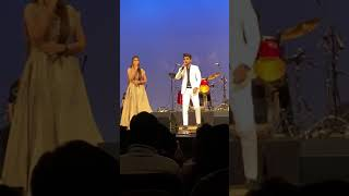 Salman Ali Indian Idol live concert 2019 hd- Awara Song