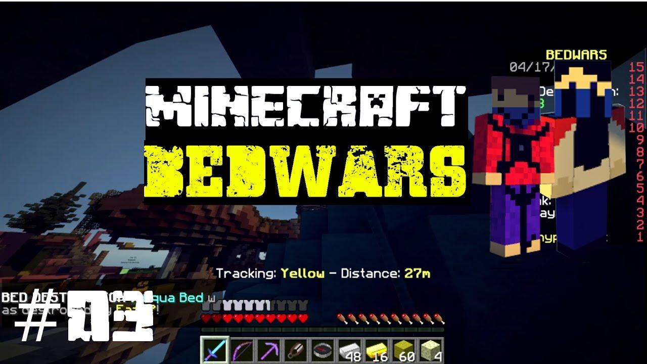 Minecraft Bedwars Team Verplant YouTube - Minecraft bedwars spielen kostenlos