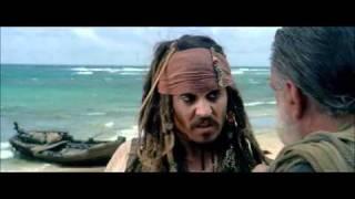 Jack Sparrow   Conosco Uno Che Ha Una Capra  Bene Io Faccio Cosi!